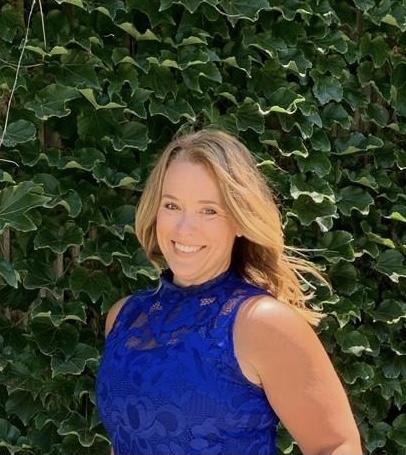Photo of Rebecca Linville